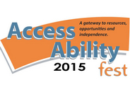 Silent Auction items for the 2015 AccessAbility Fest!