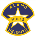 To support the Alamo Heights Mules!