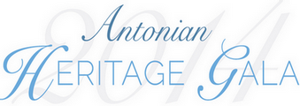 Supportiing the Antonian Heritage Gala 2014!