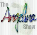 Dr. Christian appeared on The Angelina Show!