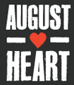 End of year donation to August Heart who screens high school athletes for heart disease!