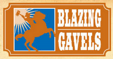 The 47th Annual Blazing Gavels Auction!! 10 DXA Body Comp Scans, 3 Microderms and 1 Whole New You Program!