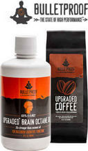 MCT Oil and Upgraded Coffee!