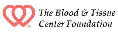 Dr. Christian, as member of the Board of Directors, made an annual donation to the Blood and Tissue Foundation