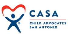 End of year donation to CASA who trains child advocates! We have several clients who work there as social workers and one who has been trained as an Advocate!