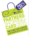 Inside Outside participates in the CTRC Partner's Shopping Card