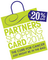 Inside Outside participated in the Partner's Shopping Card CTRC Promotion!