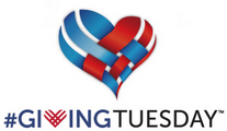 Donation for Giving Tuesday to 8 Non-Profits in 2016!