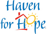 A donation of Green Mountain Soap was made to Haven for Hope!  There's hope in soap!