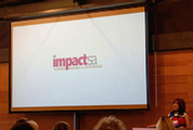 See our Facebook album for more Pictures from the event. Inside Outside is a Business Friend of Impact SA!
