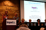 See our Facebook album for the Impact SA Educational Event!