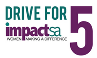 Dr. Christian attended the Final Drive for 5 Impact San Antonio event at the Veranda!