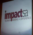 "Inside Outside is a ""Friend"" of Impact San Antonio! Making a Difference!"