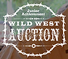 Silent Auction Items for Junior Achievement Wild West Auction!