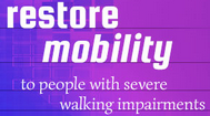 The Lainy Loyola Foundation is a 501(c)(3) organization dedicated to providing technologically advanced walking devices to rehabilitation facilities and individuals with spinal cord injury to improve their physical and mental well being in society.