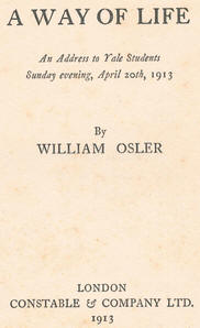 Rare, 1st Edition published soon after the Address.