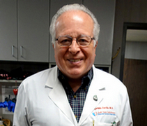 Dr. Leopoldo Zorrilla, CardioVascular and Thoracic Surgeon!