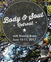 """Body and Soul Retreat"" 10-11 Jun 2017 in San Antonio!"