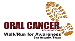 Oral Cancer Foundation Walk/Run for Awareness!  13 Apr 13.