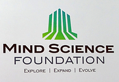 Inside Outside is a Research Sponsor of the Mind Science Foundation.
