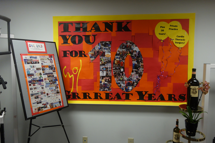 Thanks for 10 Great Years!!