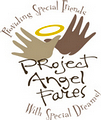 Project Angel Fares 2nd Annual Gala, 12 Apr 13! Benefits Morgan's Wonderland!
