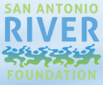 Donation for Give Back Tuesday to the San Antonio River Foundation!