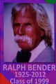 Ralph Bender, Co-Founder of SA Sports and Personal Best Friend was recognized and honored!