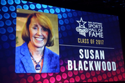 Dr. Susan Blackwood inducted into San Antonio Sports Hall of Fame Class of 2017!