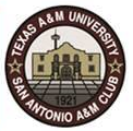 Inside Outside donated silent auction items for San Antonio A&M Club Foundation Casino Night!