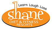 Shane Diet & Fitness Resort!!