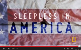 "Here is the Trailer for ""Sleepless in America""!"