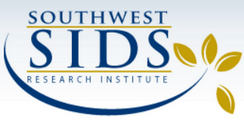 Research to combat SIDS, Sudden Infant Death Syndrome.