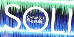 "SOLI Chamber Ensemble is deeply devoted to education. Each season, SOLI presents a series of short concerts for young people entitled ""New Sounds for Little Ears."" These concerts are designed to introduce the music of today and tomorrow to our next generation of listeners."