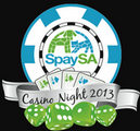 Inside Outside donated silent auction items forSpay SA Casino Night!