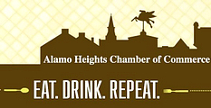 Silent auctionitems for Taste of the Heights : Alamo Heights Chamber of Commerce