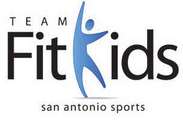 Donation for Team Fit Kids, sponsored by San Antonio Sports!