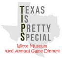 Silent Auction Items for the Witte Museum 43rd Annual Game Dinner!