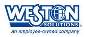 Dr. Christian speaks to employees of Weston Solutions!