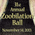 31st Annual Zoobilation Ball!