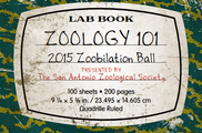 Silent Auction items for the 33rd Zoobillation Ball!